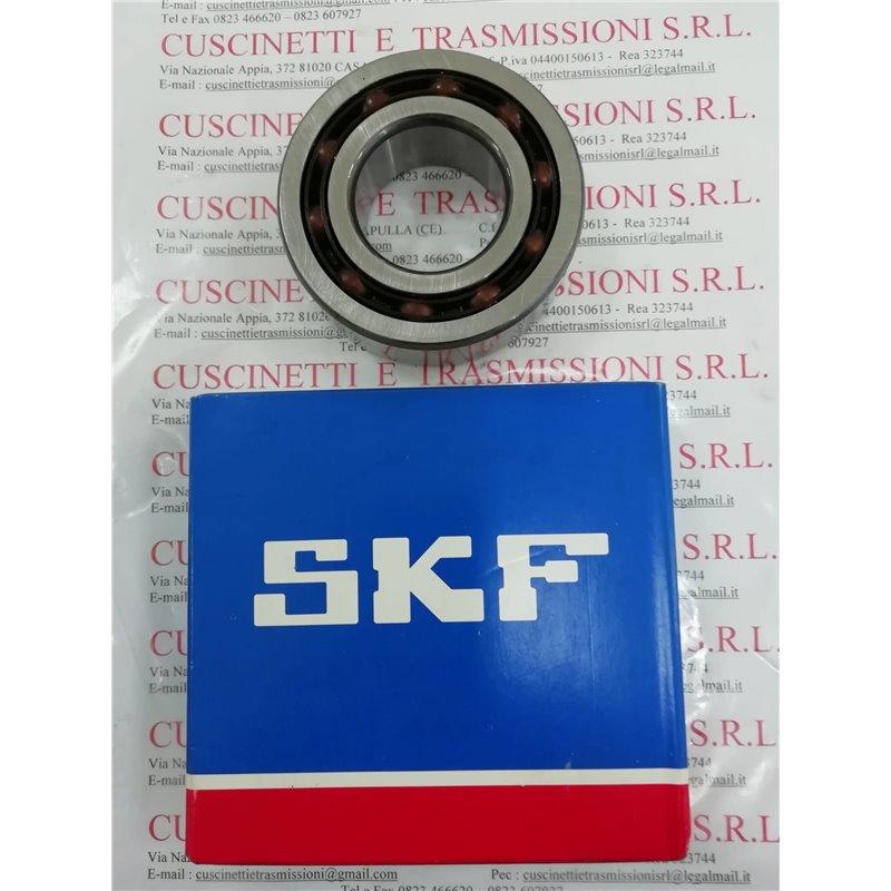Cuscinetto 4214 ATN9 SKF 70x125x31 Weight 1,49