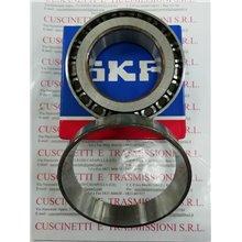 Cuscinetto 31318 J2 SKF 90x190x46,5 Weight 5,289