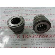 Cuscinetto NKX 45 Z Import 45x66,5x32