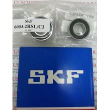 Cuscinetto 6003-2RSL/C3 SKF 17x35x10 Weight 0,0394 60032RSLC3