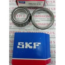 Cuscinetto 320/32 X/Q SKF 32x58x18,17 Peso 0,188 320/32X/Q
