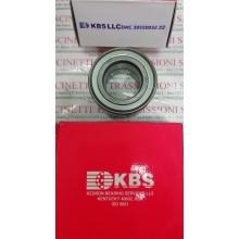 Cuscinetto DAC 30550032 2Z KBS/USA 30x55x32 Weight:0.300