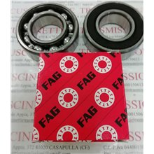 Cuscinetto 6313-RSR-C3 Fag 65x140x33 Weight 2,11