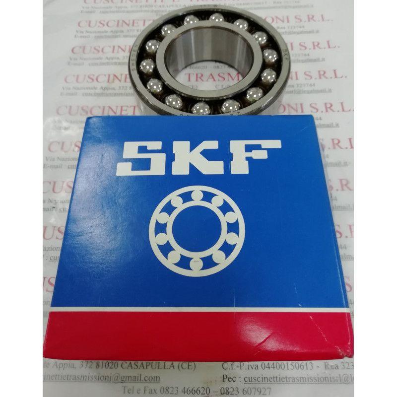 Cuscinetto 2208 ETN9 SKF 40x80x23 Weight 0,481 2208ETN9