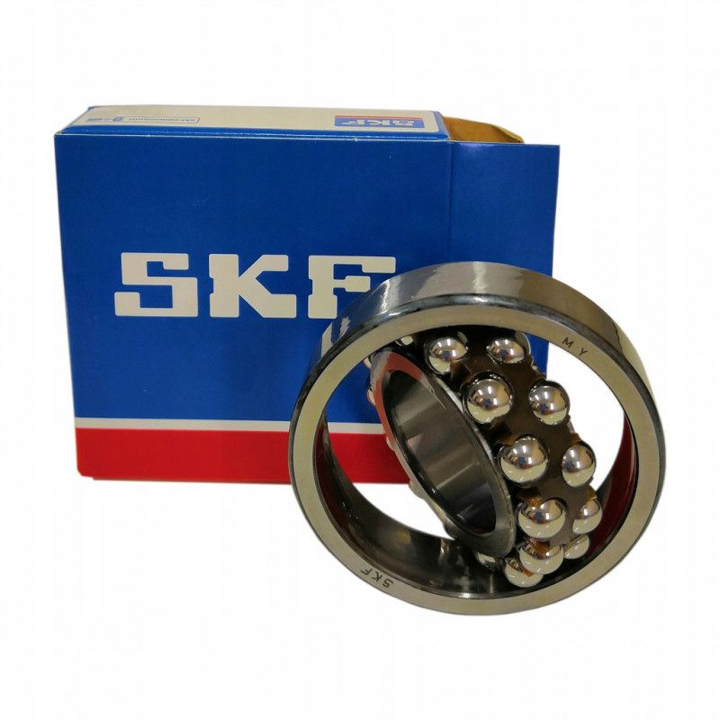 Cuscinetto 1215 K SKF 75x130x25 Weight 1,309 1215K,1215-K,