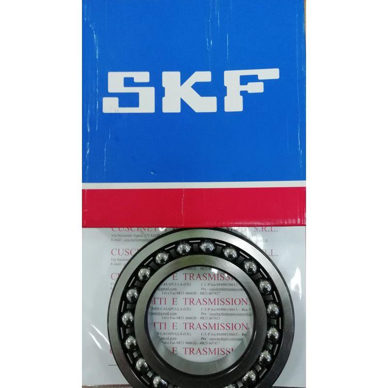 Cuscinetto 1218 K/C3 SKF 90x160x30 Weight 2,48 1218KC3
