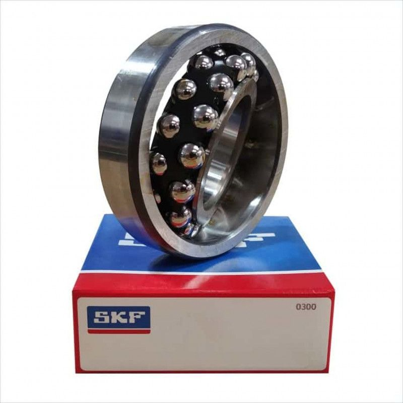 Cuscinetto 1313 EKTN9 SKF 65x140x33 Weight 2,365 1313EKTN9,1313K,