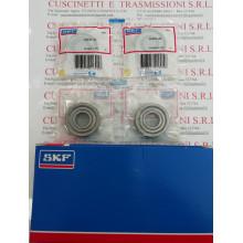 Cuscinetto 16101-2Z SKF 12x30x8 Weight 0,0269 161012Z,16101-2Z,16101-ZZ