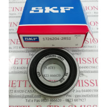 Cuscinetto 1726204-2RS1 SKF 20x47x14 Weight 0,094 17262042rs1,1726204,204nppb,6204see,cs6204s,cs204llu,ud204,k6204
