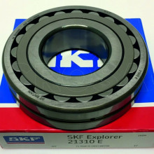 Cuscinetto 21310 E SKF 50x110x27 Weight 1,2883 21310,21310E,