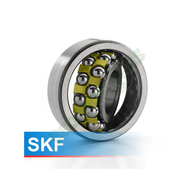 Cuscinetto 2220 KM/C3 SKF 100x180x46 Weight 5,023 2220KMC3