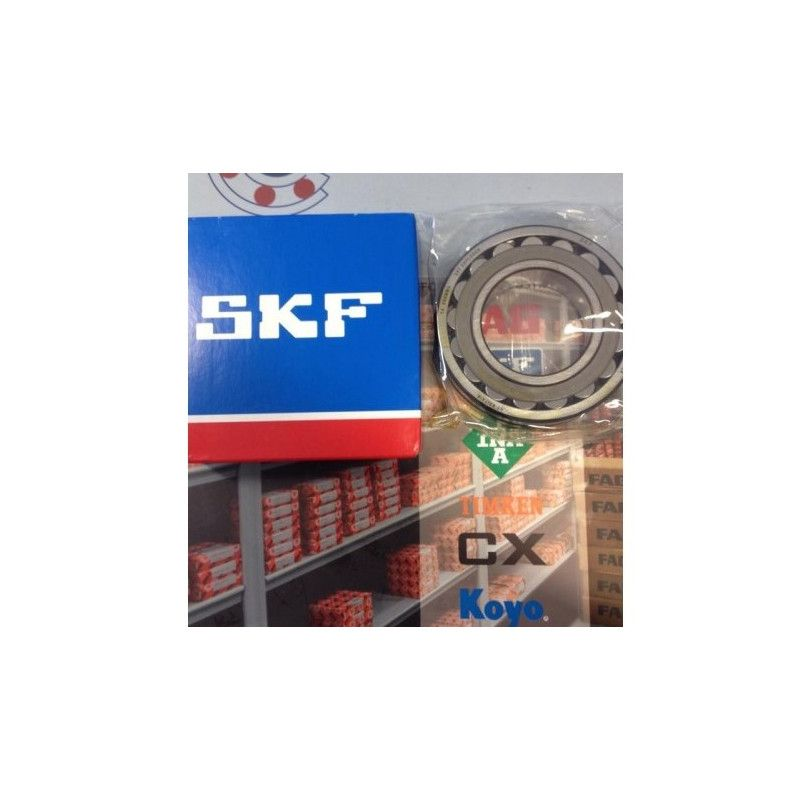 Cuscinetto 22224 E SKF 120x215x58 Weight 8,922 22224,22224E,22224CCW33,22224E1,22224E1XL,