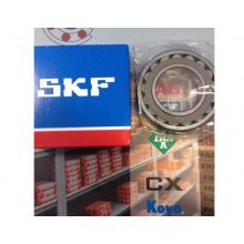 Cuscinetto 22224 EK SKF 120x215x58 Weight 8,692 22224EK