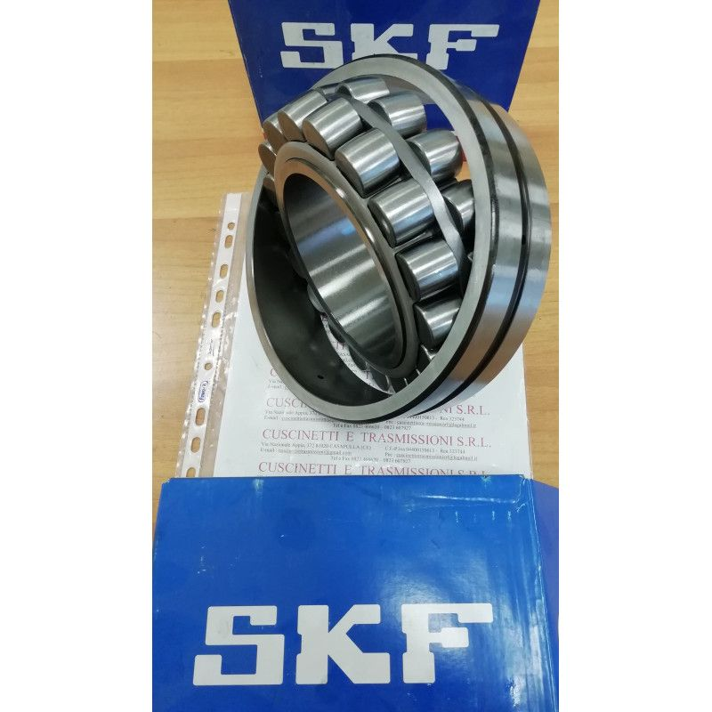 Cuscinetto 22226 EK SKF 130x230x64 Weight 10,95 22226EK
