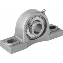 Supporto SSUCP205 Inox 25x140x71 Import