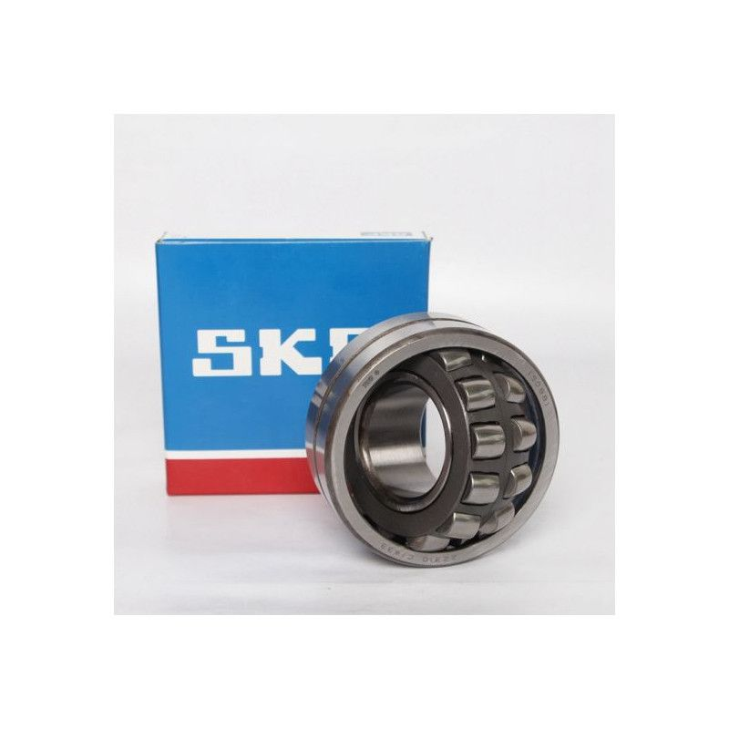 Cuscinetto 23026 CCK/C3W33 SKF 130x200x52 Weight 5,48 23026CCKC3W33
