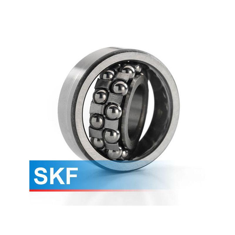 Cuscinetto 2305 ETN9/C3 SKF 25x62x24 Weight 0,307 2305ETN9C3,2305C3,2305-C3