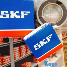 Cuscinetto 2307 E-2RS1TN9/C3 SKF 35x80x31 Weight 0,7 2307E2RS1TN9C3,2307-2RS-C3,2307-2RS