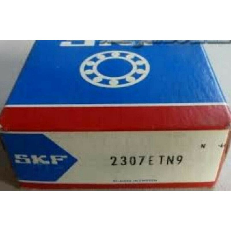 Cuscinetto 2307 ETN9 SKF 35x80x31 Weight 0,6555 2307ETN9,2307
