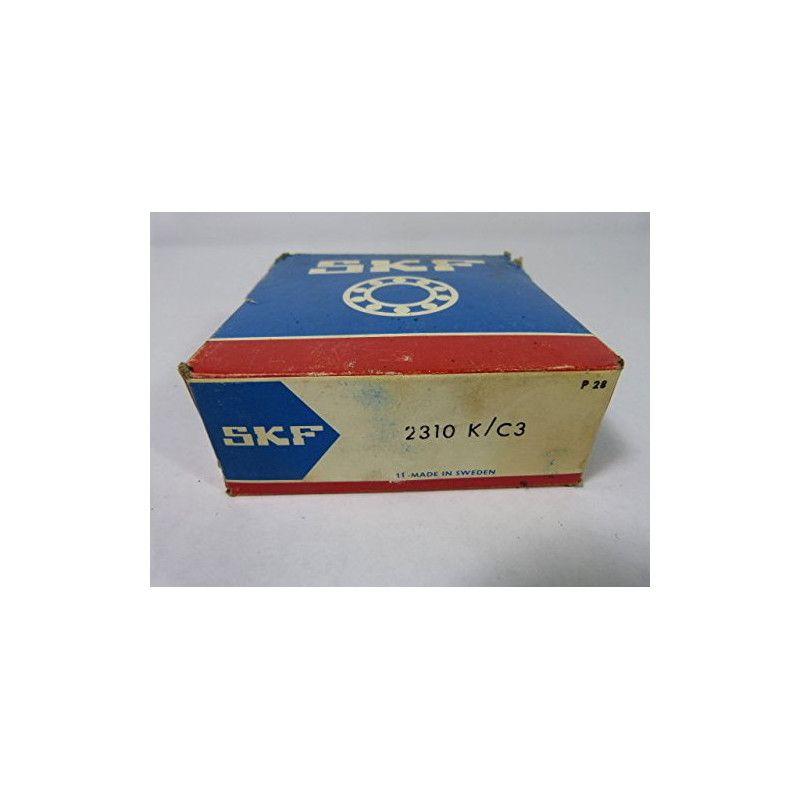 Cuscinetto 2310 K/C3 SKF 50x110x40 Weight 1,6 2310KC3,2310KC3,2310-K-C3