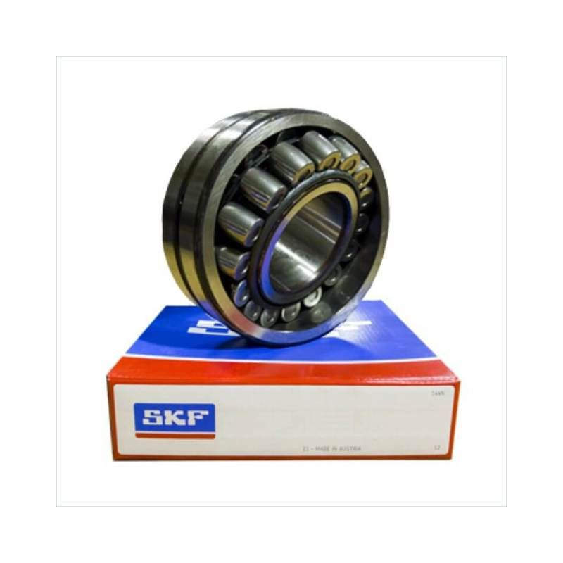 Cuscinetto 23144 CC/C3W33 SKF 220x370x120 Weight 52,6 23144CCC3W33