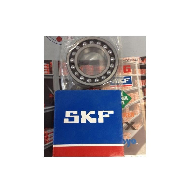 Cuscinetto 2316 K/C3 SKF 80x170x58 Weight 5,602 2316KC3,2316-KC3,2316-K-C3