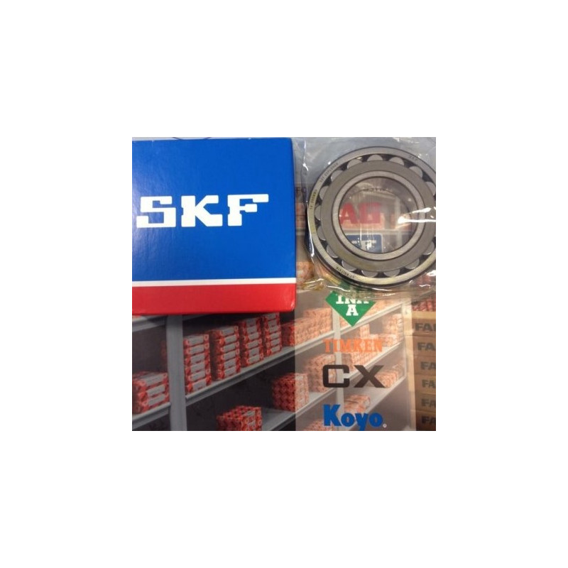 Cuscinetto 23218 CCK/W33 SKF 90x160x52,4 Weight 4,3332 23218CCKW33
