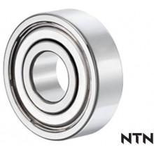Cuscinetto 6204 ZZ C3/5K NTN 20x47x14 Weight 0,11