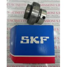 Cuscinetto YEL 204-2F SKF 20x47x43,7 Weight 0,192 YEL2042F,HC204,NA204,UA204,UEL204,M-UEL204,EX204G2,GE20KRRB,