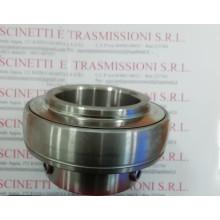 Cuscinetto UC209 INOX 45x85x49.2 IMPORT