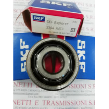 Cuscinetto 3304 A SKF 20x52x22,2 Weight 0,221 3304A