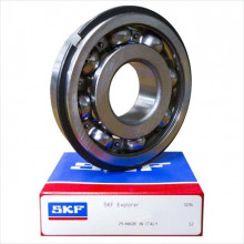 Cuscinetto 6016 NR/C3 SKF 80x134,7x22 Weight 0,836 6016NRC3