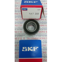 Cuscinetto YAT 205 SKF 25x52x27,2 Weight 0,16 YAT205