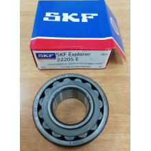 Cuscinetto 22205 E SKF 25x52x18 Weight 0,1742 22205,22205E,22205CCW33,22205E1,22205E1XL