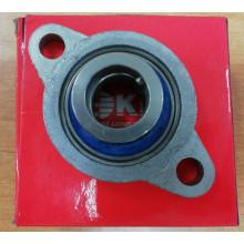 Supporto in acciaio inox SS KFL 005  KBS/USA 25x95x60