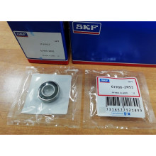 Cuscinetto 61900-2RS1 SKF 10x22x6 Weight 0,0096 619002RS,61900-2RSR-HLC,61900 2RS,6900-2RS,61900-2RS,619002RS1,