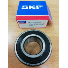 Cuscinetto 3205 A-2RS1TN9/MT33 SKF 25x52x20,6 Weight 0,1745 32052rs,3205-2rs,3205a2rs1tn9mt33,3205bdxl2hrstvh,5205-2rs