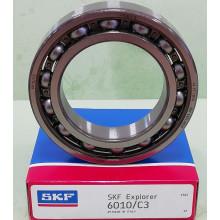 Cuscinetto 6010/C3 SKF 50x80x16 Peso 0,255 6010C3,6010-C3,6010/C3
