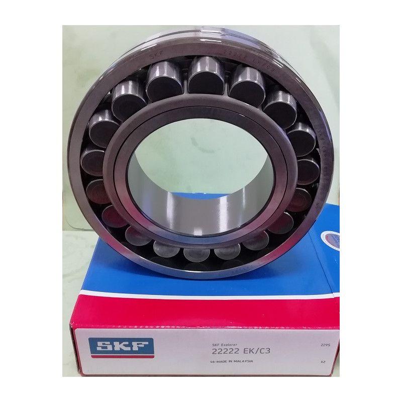 Cuscinetto 22222 EK/C3 SKF 110x200x53 Weight 6,867 22222EKC3