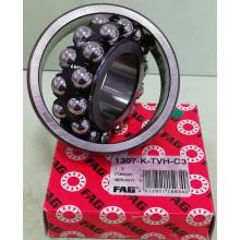 Cuscinetto 1307-K-TVH-C3 FAG 35x80x21 Peso 0,502
