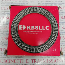 Cuscinetto  (Gabbia Assiale a Rullini)  AXK 6085  KBS/USA 60x85x3