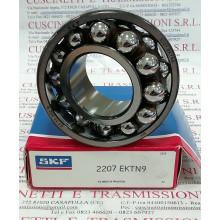 Cuscinetto 2207 EKTN9 SKF 35x72x23 Weight 0,371 2207K,2207EKTN9