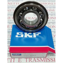 Cuscinetto 6204 NR/C3 SKF 20x52,7x14 Weight 0,1053 6204NRC3,6204-NR-C3