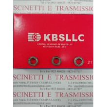 Cuscinetto Bicicletta MR 16277 LLB (2RS) KBS/USA 16x27x7