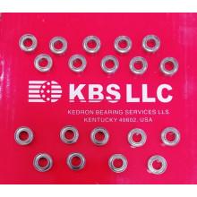 Cuscinetto  SS MR 85 ZZ INOX KBS/USA 5x8x2.5