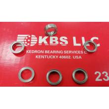 Cuscinetto SS MR 126 ZZ INOX KBS/USA 6x12x4