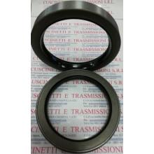Anello di Tenuta (Paraolio) Acciaio-Nbr 85x110x15 RC