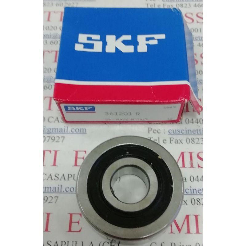 Cuscinetto 361201 R SKF 12x35x10 Weight 0,0497 361201R