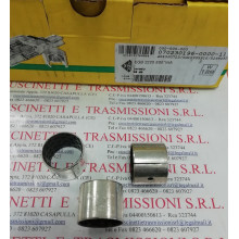 Boccola Rilubrificabile EGB2220-E50-Y Ina 22x25x20