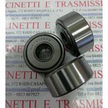 Cuscinetto NATV 12-X-PP-A IMPORT 12x32x15